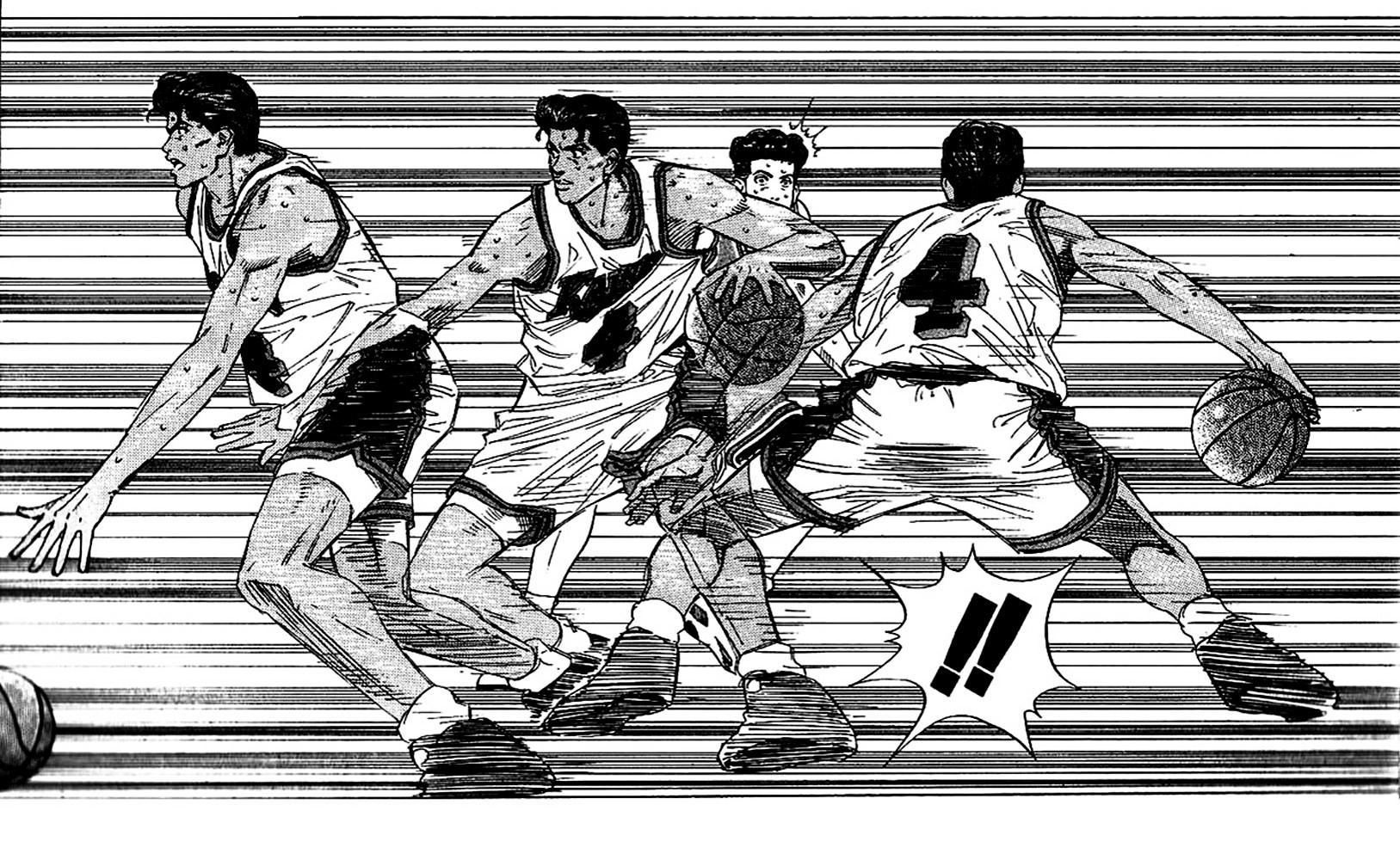 Slam Dunk Chapter 118  Online Free Manga Read Image 5