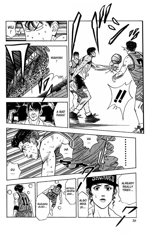 Slam Dunk Chapter 119  Online Free Manga Read Image 12