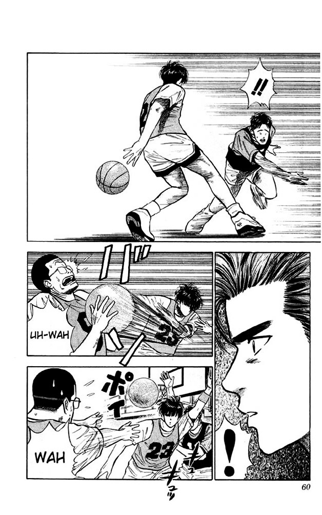 Slam Dunk Chapter 12  Online Free Manga Read Image 15