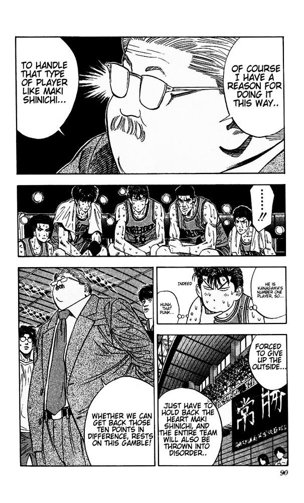 Slam Dunk Chapter 121  Online Free Manga Read Image 4
