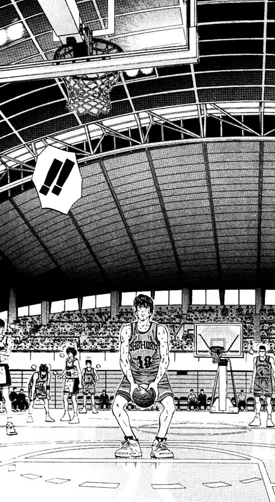 Slam Dunk Chapter 123  Online Free Manga Read Image 10