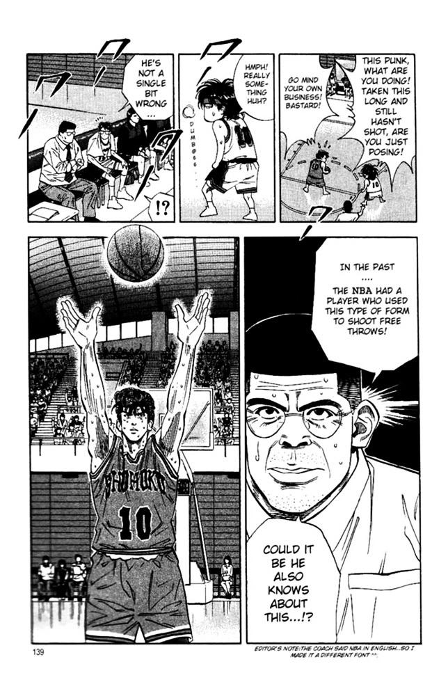 Slam Dunk Chapter 123  Online Free Manga Read Image 12