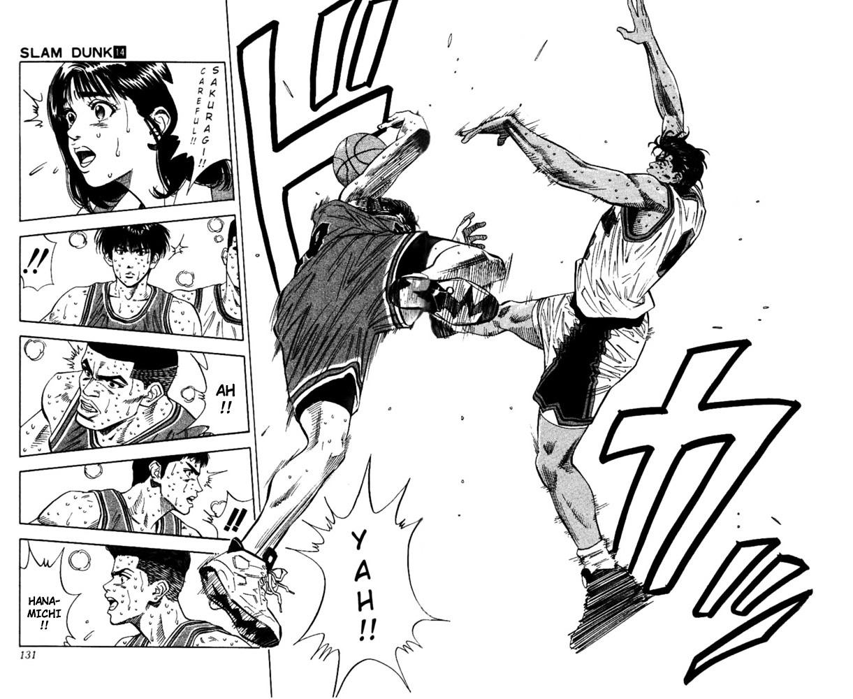 Slam Dunk Chapter 123  Online Free Manga Read Image 4