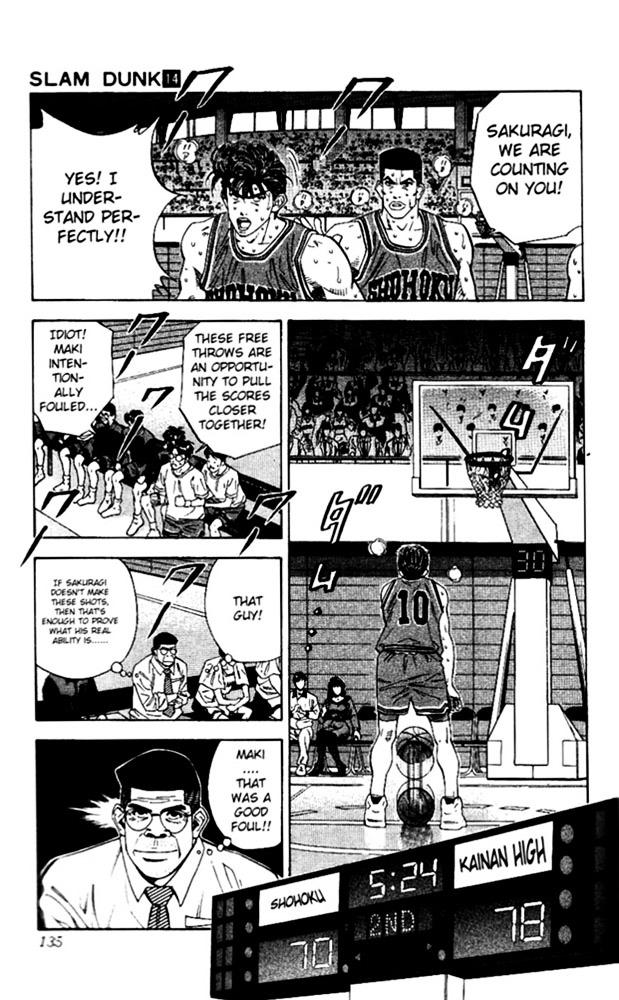 Slam Dunk Chapter 123  Online Free Manga Read Image 8
