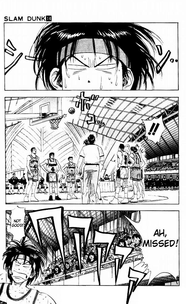 Slam Dunk Chapter 125  Online Free Manga Read Image 3