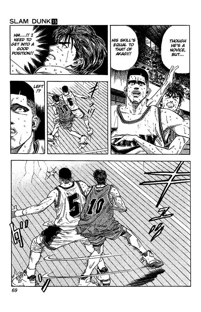 Slam Dunk Chapter 129  Online Free Manga Read Image 3