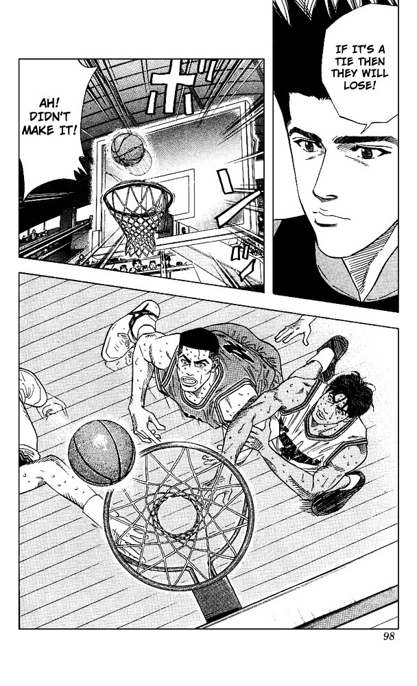 Slam Dunk Chapter 130  Online Free Manga Read Image 12