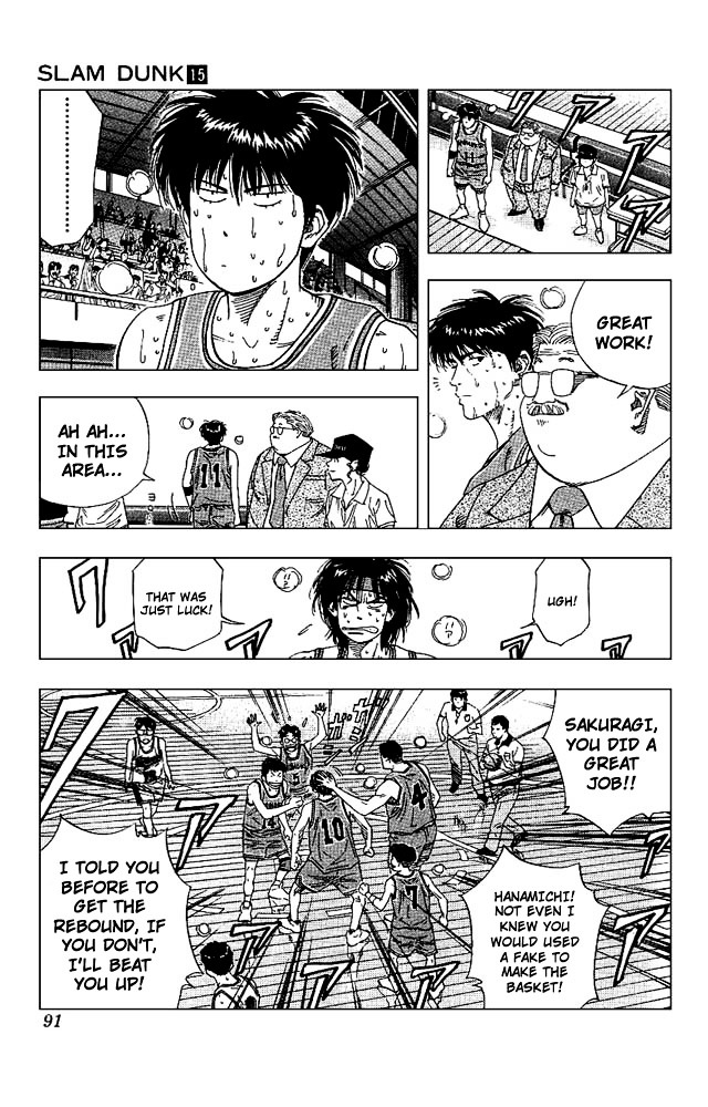 Slam Dunk Chapter 130  Online Free Manga Read Image 5