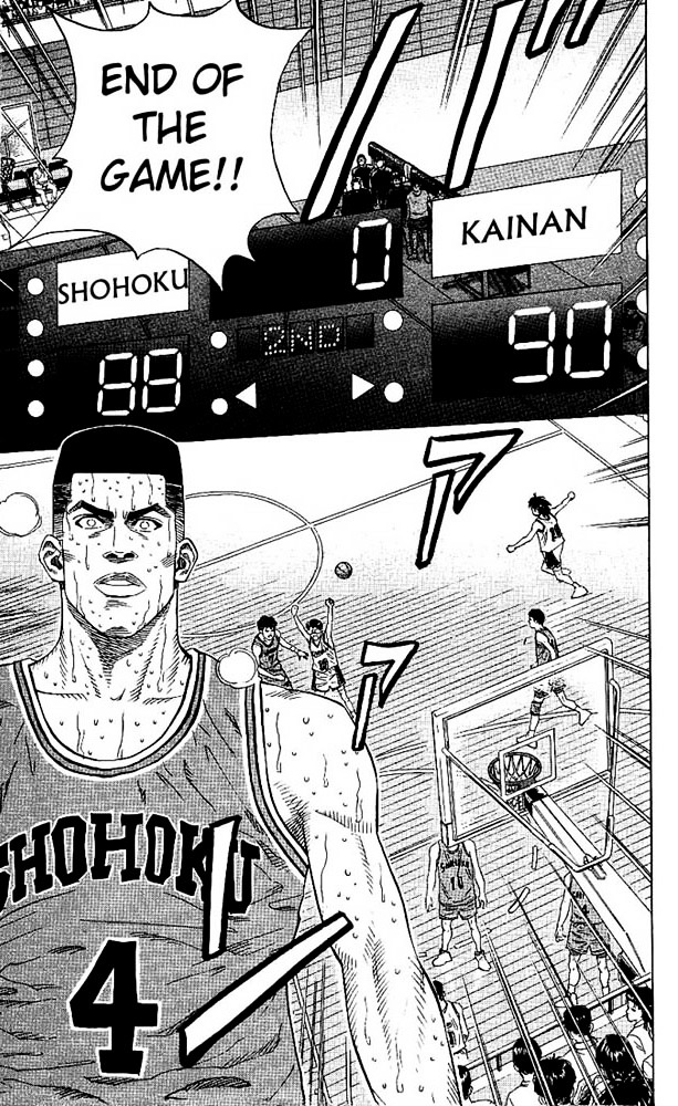 Slam Dunk Chapter 131  Online Free Manga Read Image 11