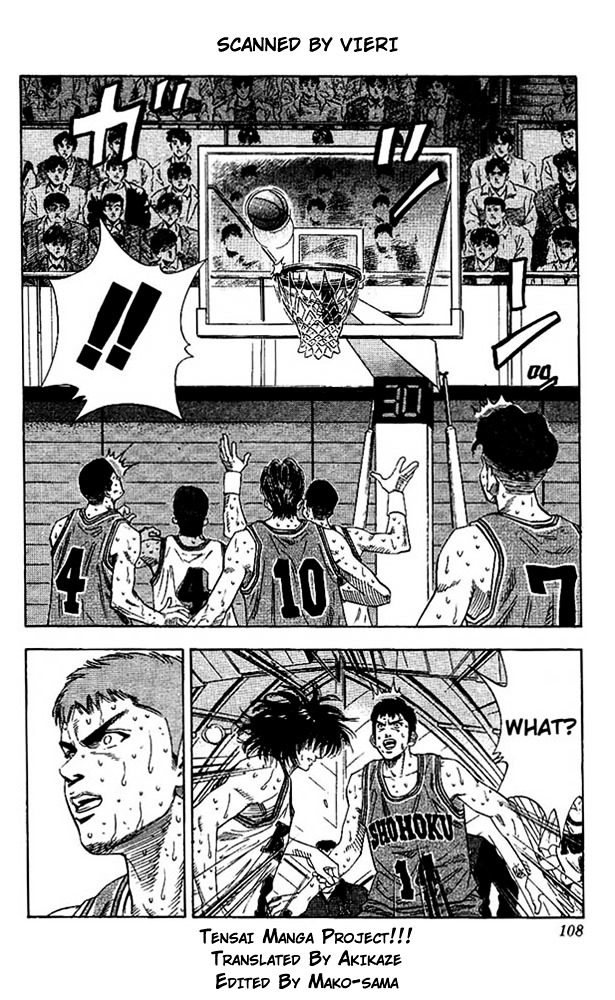 Slam Dunk Chapter 131  Online Free Manga Read Image 2