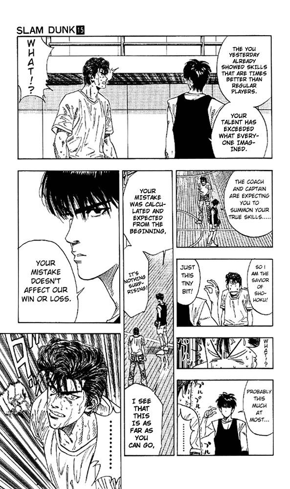 Slam Dunk Chapter 133  Online Free Manga Read Image 13
