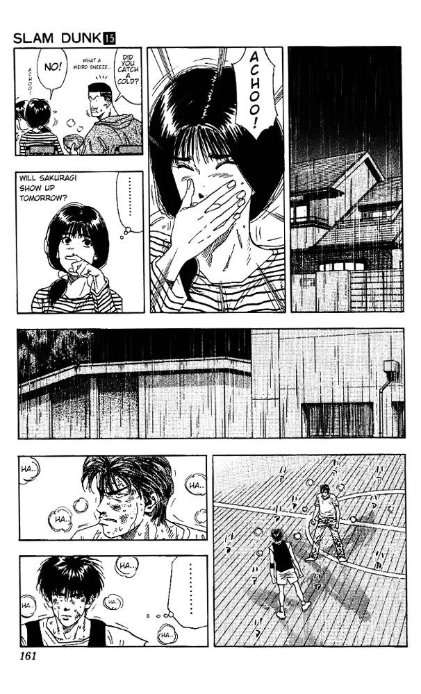 Slam Dunk Chapter 133  Online Free Manga Read Image 15