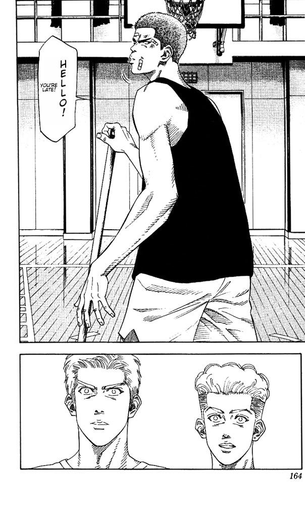 Slam Dunk Chapter 133  Online Free Manga Read Image 18