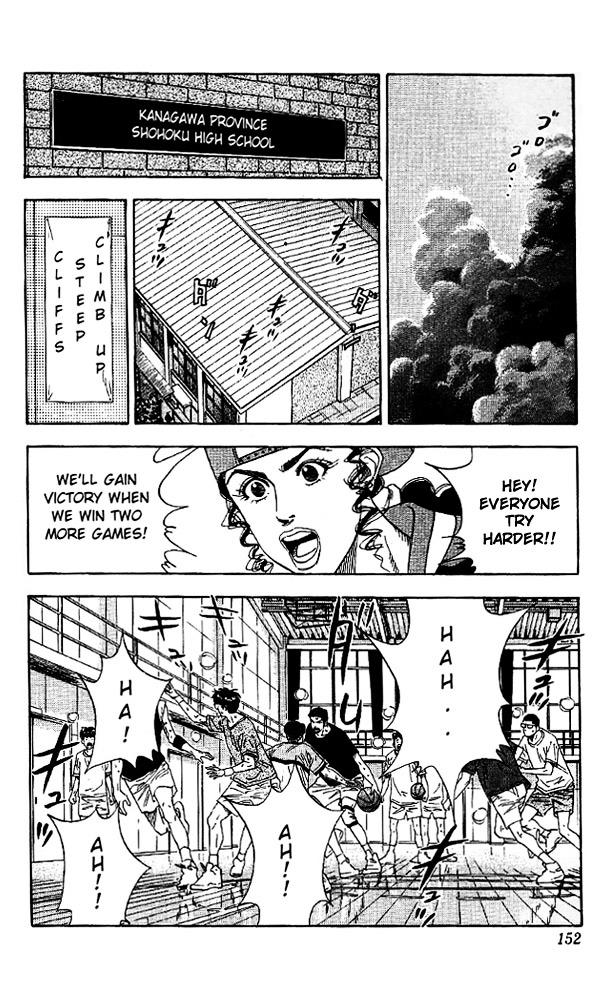 Slam Dunk Chapter 133  Online Free Manga Read Image 6