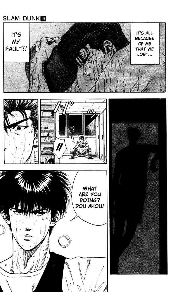 Slam Dunk Chapter 133  Online Free Manga Read Image 9