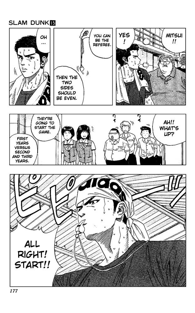 Slam Dunk Chapter 134  Online Free Manga Read Image 11