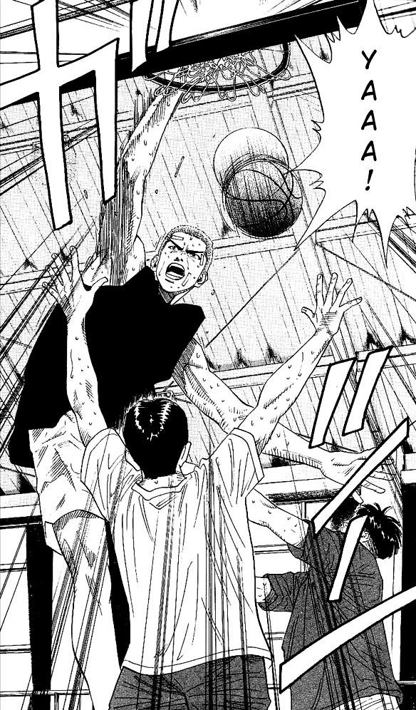 Slam Dunk Chapter 134  Online Free Manga Read Image 16