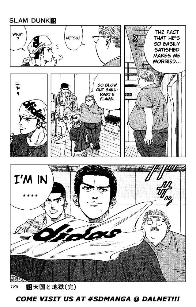 Slam Dunk Chapter 134  Online Free Manga Read Image 19