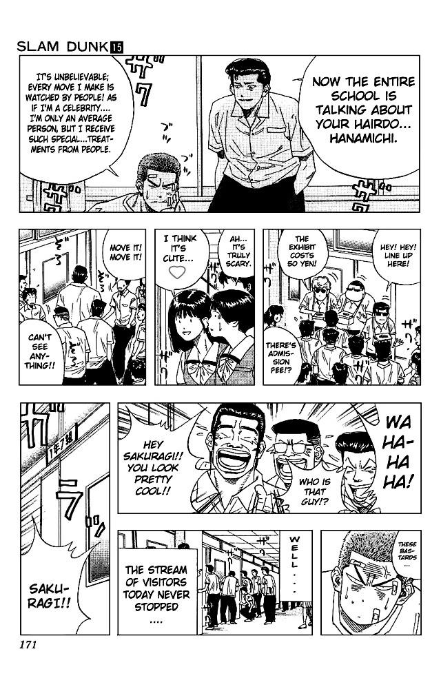 Slam Dunk Chapter 134  Online Free Manga Read Image 5