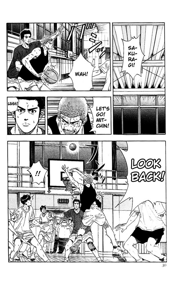 Slam Dunk Chapter 136  Online Free Manga Read Image 5