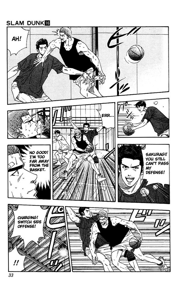 Slam Dunk Chapter 136  Online Free Manga Read Image 8