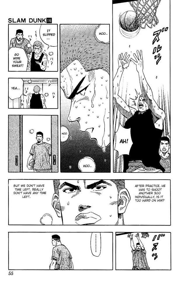 Slam Dunk Chapter 137  Online Free Manga Read Image 11
