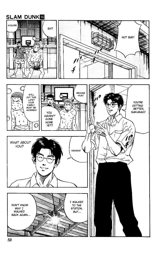 Slam Dunk Chapter 137  Online Free Manga Read Image 15