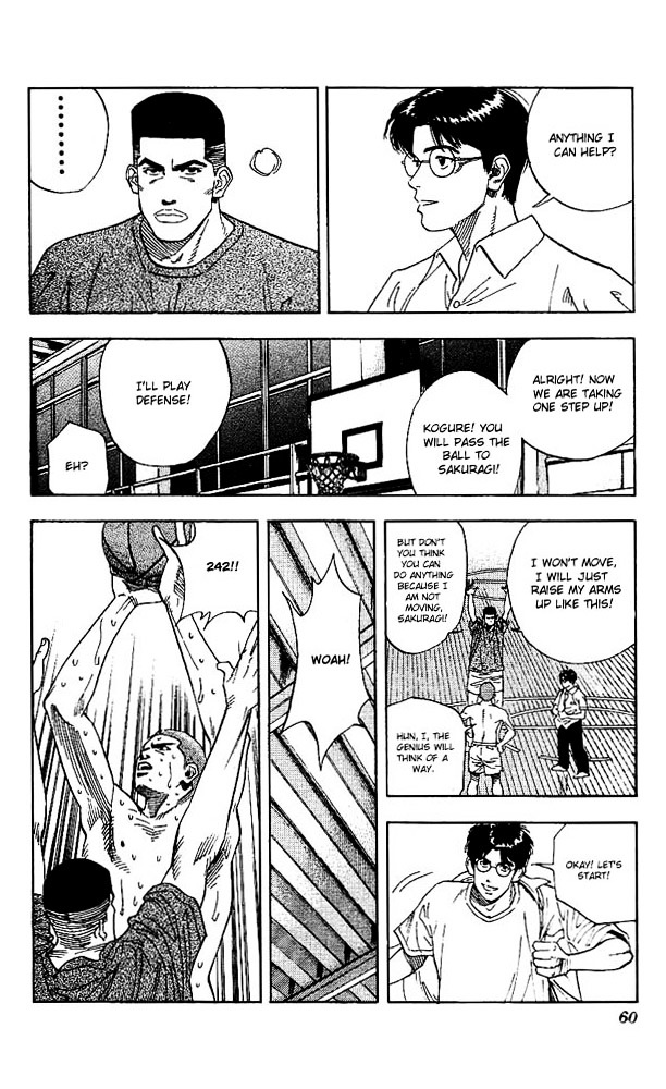 Slam Dunk Chapter 137  Online Free Manga Read Image 16