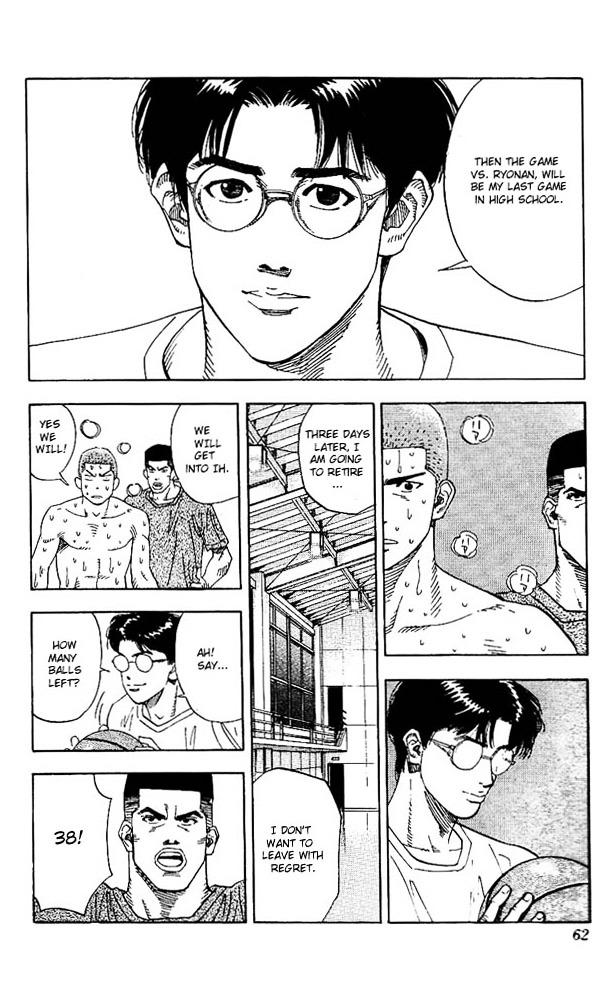 Slam Dunk Chapter 137  Online Free Manga Read Image 18