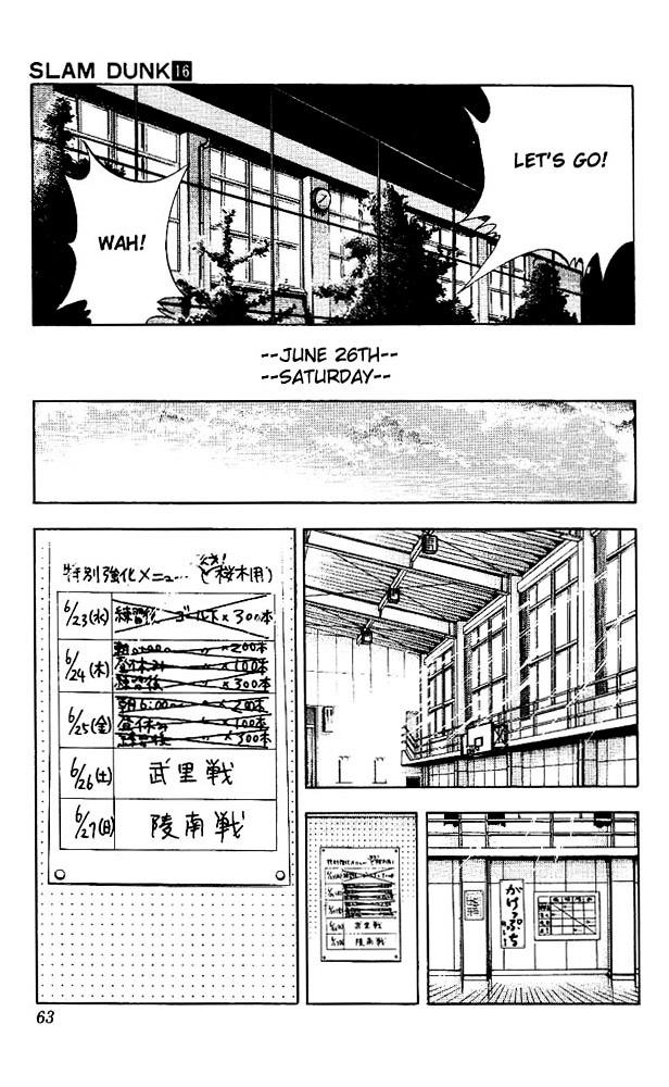 Slam Dunk Chapter 137  Online Free Manga Read Image 19