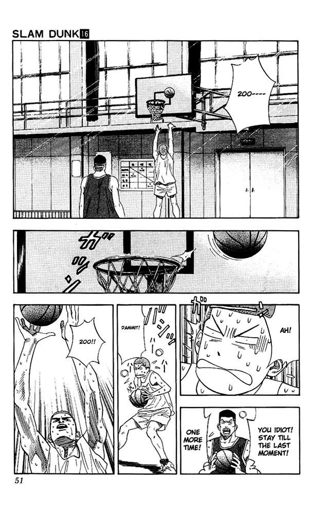 Slam Dunk Chapter 137  Online Free Manga Read Image 7