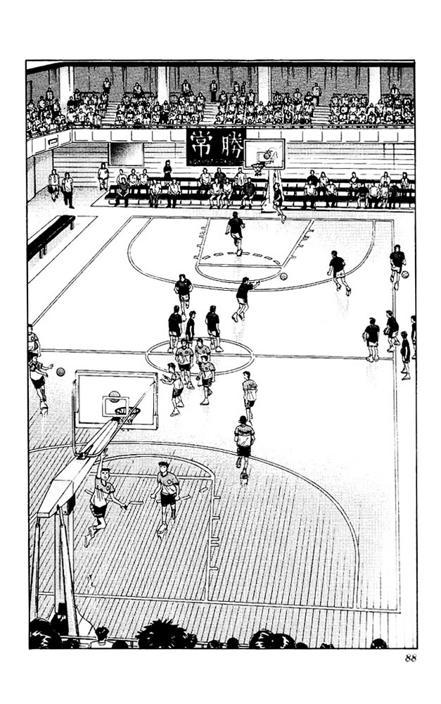 Slam Dunk Chapter 139  Online Free Manga Read Image 3