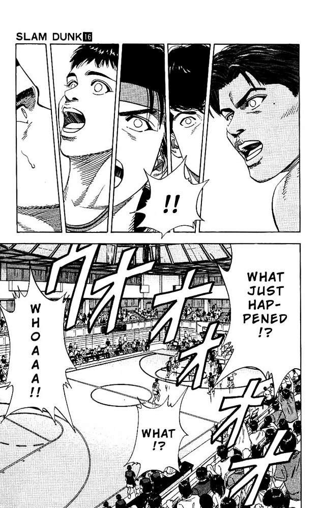 Slam Dunk Chapter 140  Online Free Manga Read Image 14