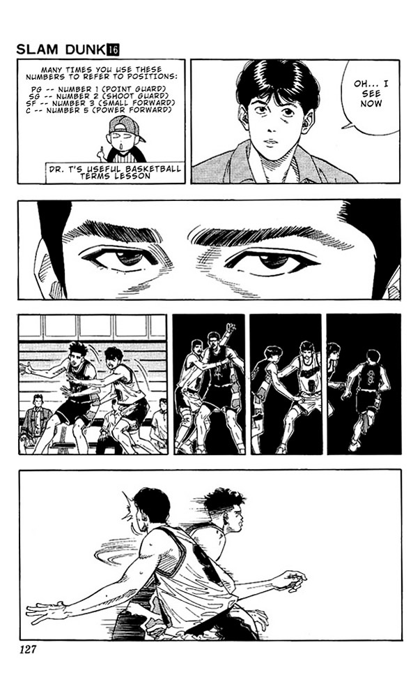 Slam Dunk Chapter 141  Online Free Manga Read Image 3
