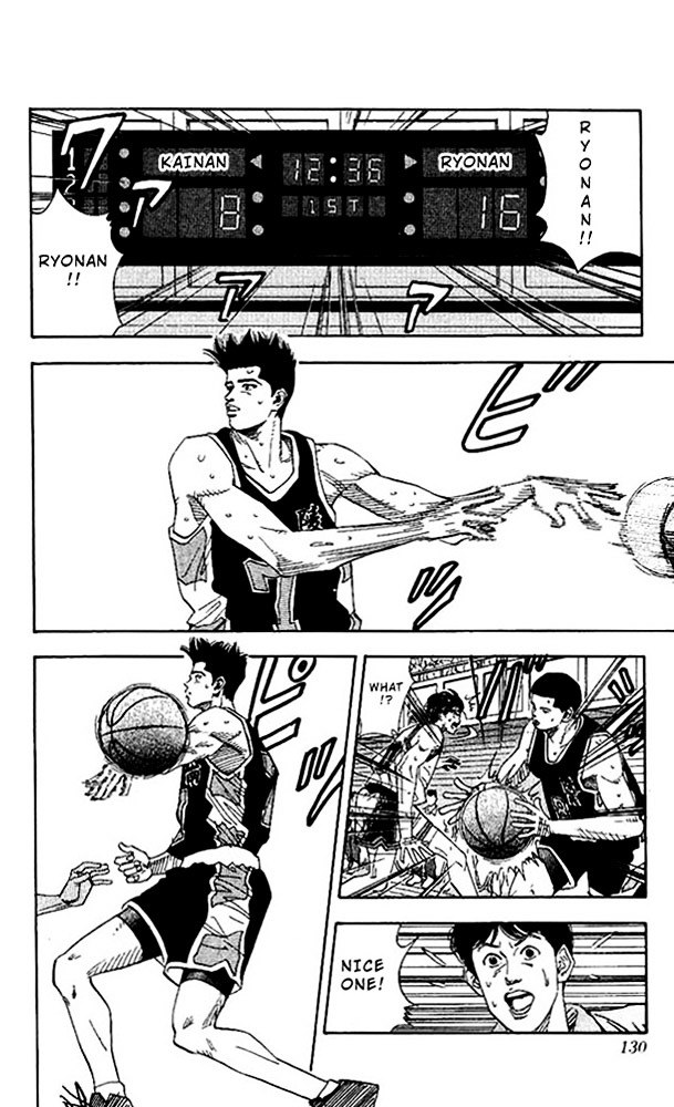 Slam Dunk Chapter 141  Online Free Manga Read Image 6