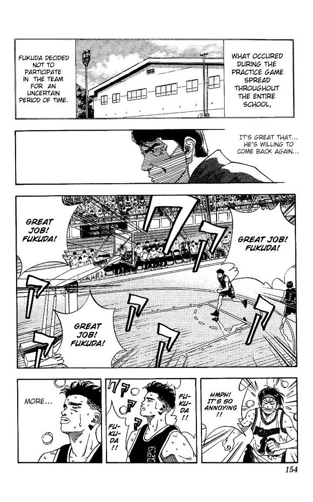 Slam Dunk Chapter 142  Online Free Manga Read Image 10