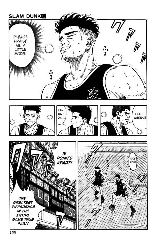 Slam Dunk Chapter 142  Online Free Manga Read Image 11