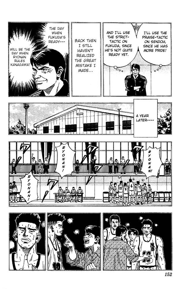 Slam Dunk Chapter 142  Online Free Manga Read Image 8