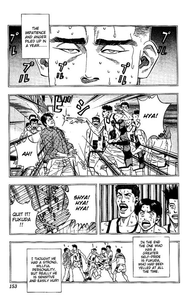 Slam Dunk Chapter 142  Online Free Manga Read Image 9