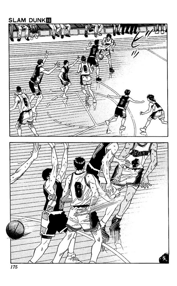 Slam Dunk Chapter 143  Online Free Manga Read Image 11