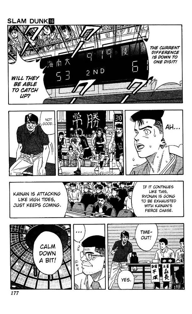 Slam Dunk Chapter 143  Online Free Manga Read Image 13