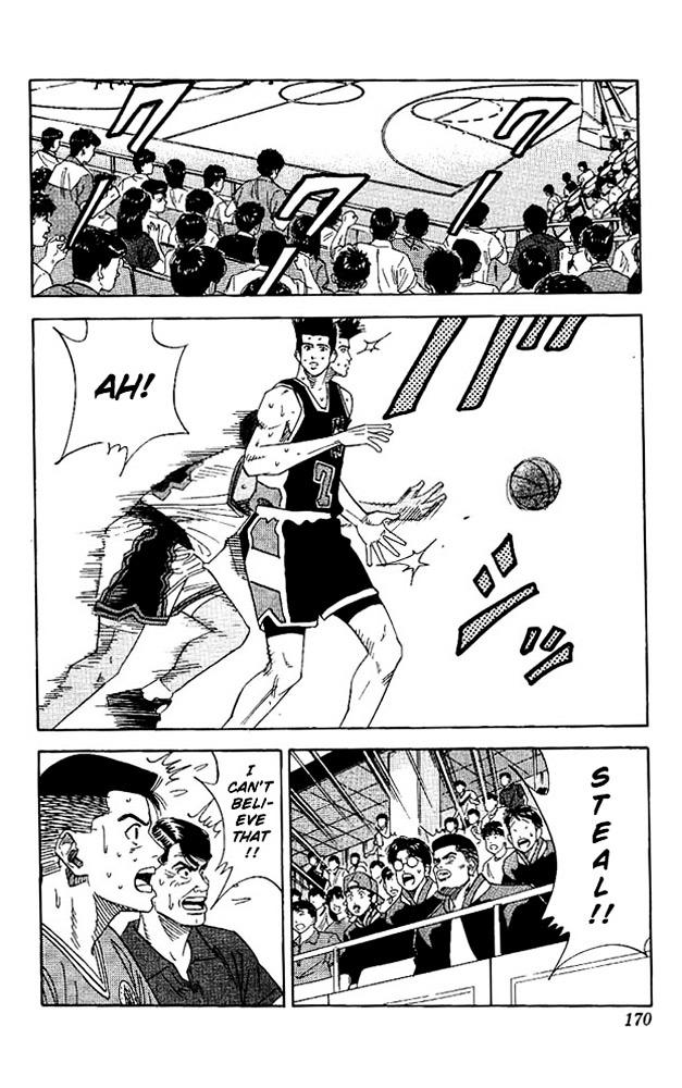 Slam Dunk Chapter 143  Online Free Manga Read Image 6