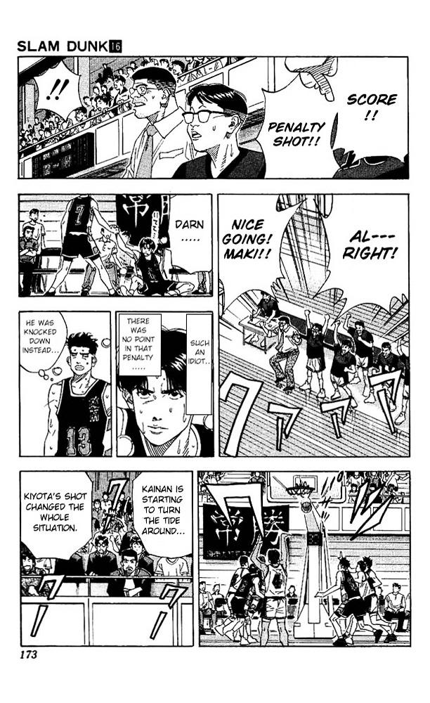 Slam Dunk Chapter 143  Online Free Manga Read Image 9