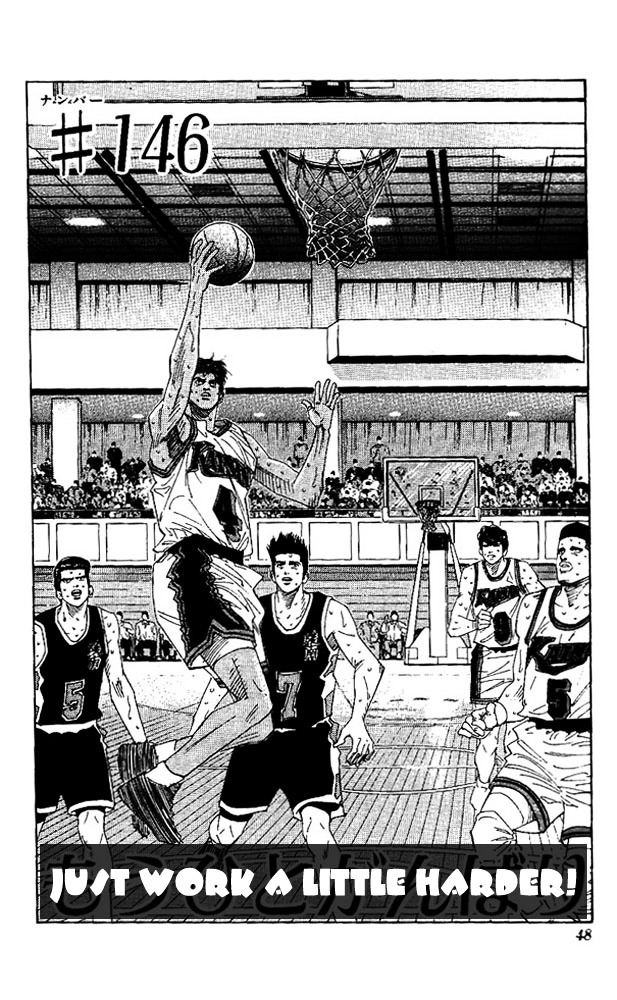 Slam Dunk Chapter 146  Online Free Manga Read Image 2
