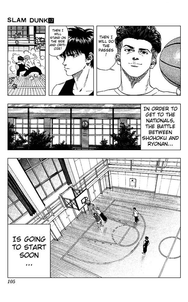 Slam Dunk Chapter 148  Online Free Manga Read Image 19