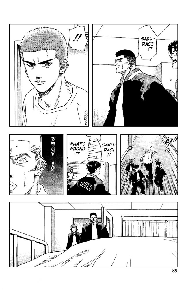 Slam Dunk Chapter 148  Online Free Manga Read Image 2