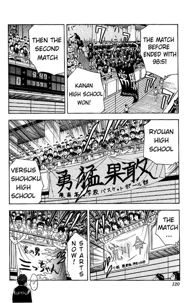 Slam Dunk Chapter 149  Online Free Manga Read Image 13