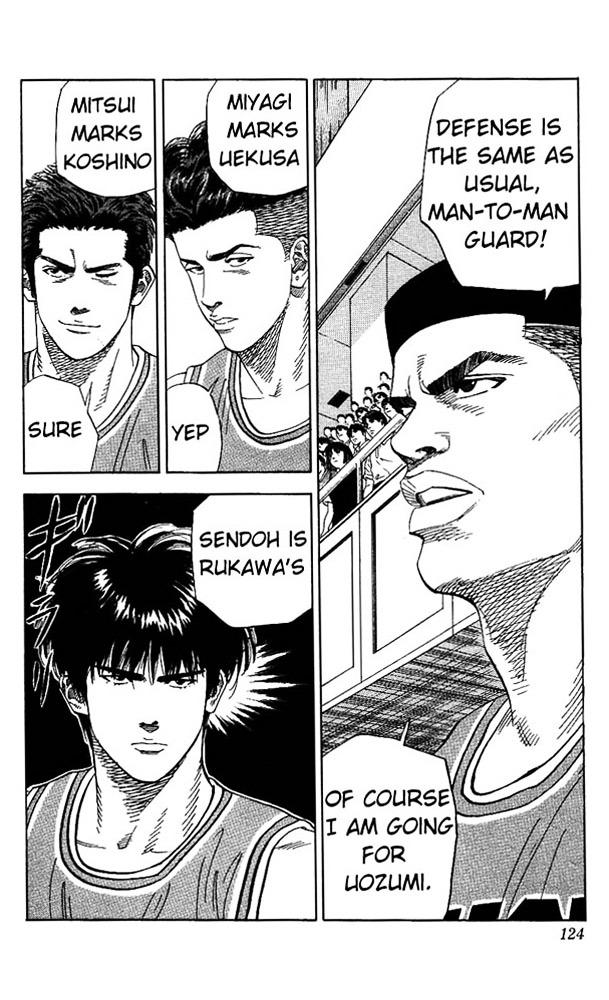 Slam Dunk Chapter 149  Online Free Manga Read Image 17
