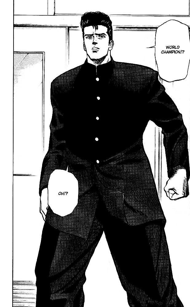 Slam Dunk Chapter 15  Online Free Manga Read Image 14