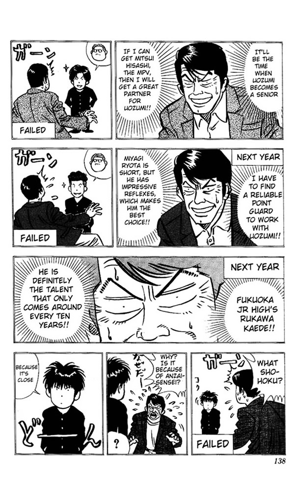 Slam Dunk Chapter 150  Online Free Manga Read Image 12